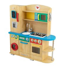 <strong>KidKraft</strong> Cook Together Kitchen