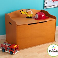 <strong>KidKraft</strong> Austin Toy Box in Honey