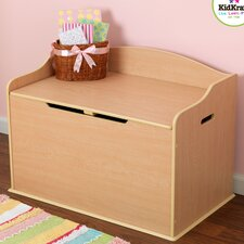 <strong>KidKraft</strong> Austin Toy Box in Natural