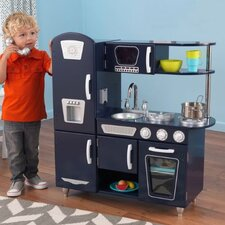 <strong>KidKraft</strong> Vintage Kitchen Play Set