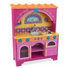 <strong>KidKraft</strong> Dora the Explorer Kitchen