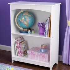 "Nantucket 32"" Bookcase"