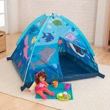 Aquarium Dome Tent