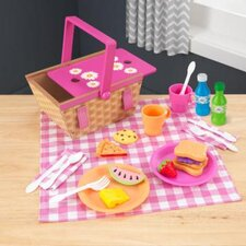 23 Piece Picnic Set