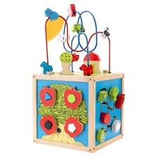 Bead Maze Cube