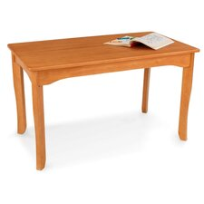 Long Oslo Table in Honey