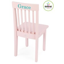 Personalized Avalon Chair