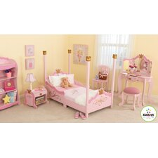 <strong>KidKraft</strong> Princess Toddler Bed