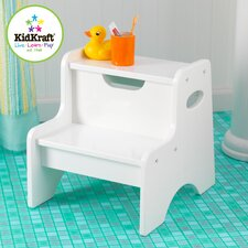 Kid's Two Step Stool