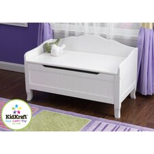 <strong>KidKraft</strong> Nantucket Kids Toy Box