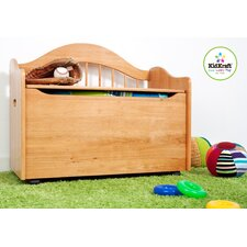 Limited Edition Toy Box in Natural