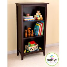"Avalon 46"" Tall Bookshelf"