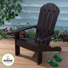 <strong>KidKraft</strong> Kid's Adirondack Chair