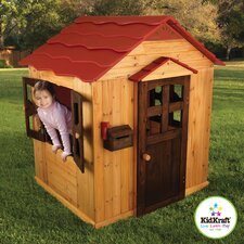 <strong>KidKraft</strong> Outdoor Playhouse