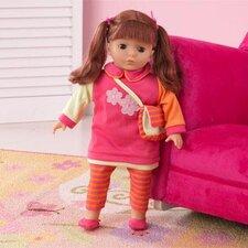 """Sydney 18"""" Doll"""