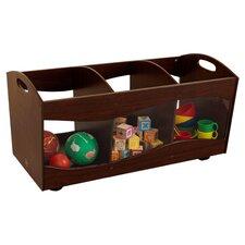 See - Thru Toy Bin