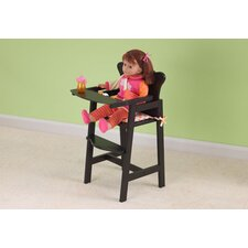 <strong>KidKraft</strong> Lil' Doll High Chair