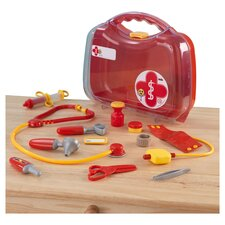 <strong>KidKraft</strong> Take Along Doctor's Kit