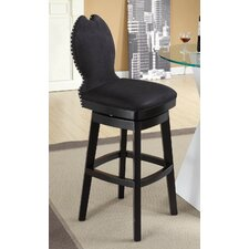 "Ava 26"" Swivel Barstool"