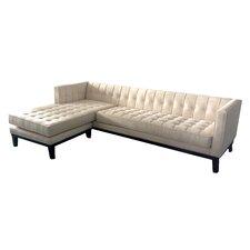 Roxbury Sectional Sofa