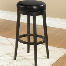 "Backless 30"" Swivel Barstool"