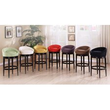 "Igloo 30"" Swivel Bar Stool in"