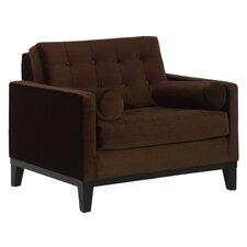Centennial Velvet Chair