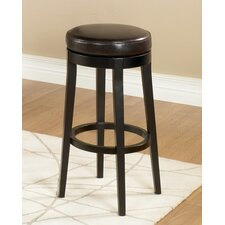 "Backless 26"" Swivel Barstool"