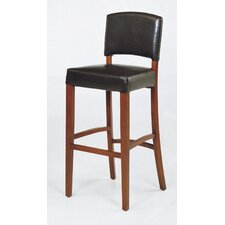 "Sonora 30"" Stationary Barstool"