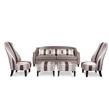 Garbo Sofa and Chair Set