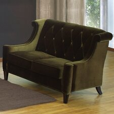 Barrister Loveseat