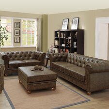 <strong>Armen Living</strong> Winston Vintage Living Room Collection