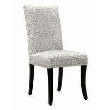 Accent Nail Side Chair (Set of 2)