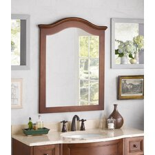 Traditions Marcello Style Framed Mirror
