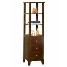 "Neo Classic 19.625"" x 72"" Linen Tower"