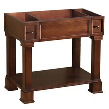 "Traditions 36"" Palermo Bathroom Vanity Base"