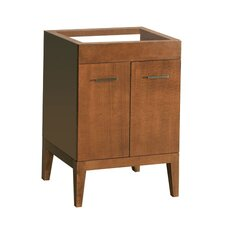 "<strong>Ronbow</strong> Contempo 24"" Venus Bathroom Vanity Base"