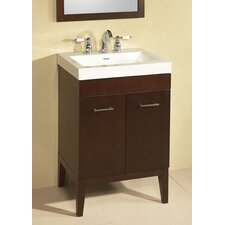 "Venus 24"" Single Bathroom Vanity Set"