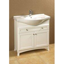 "Neo Classic 32.25"" Francesca Bathroom Vanity Set"