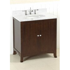 "<strong>Ronbow</strong> Neo Classic Hampton 31"" Bathroom Vanity Set"