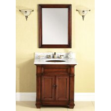 "Traditions Torino 31"" Bathroom Vanity Set"