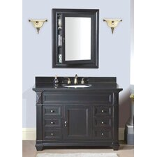 "<strong>Ronbow</strong> Traditions Torino 48"" Bathroom Vanity Set"