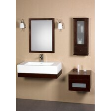 "<strong>Ronbow</strong> Modular Adina 36"" Wall Mount Bathroom Sink Set"