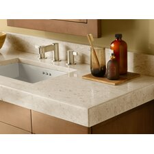 "48"" Undermount Sink Vanity Top"
