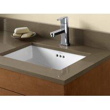 "65"" Stone Vanity Top for Double Undermount Sinks"