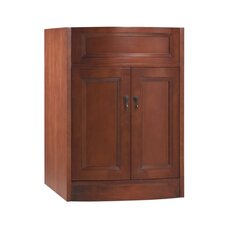 "<strong>Ronbow</strong> Traditional Marcello 24"" Standard Bathroom Vanity Base"