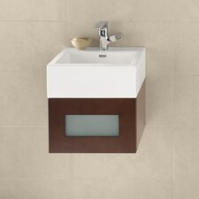 """Contempo 18"""" Single Bathroom Vanity Set"""