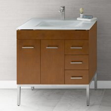 "Venus 32.75"" Bathroom Vanity Set"