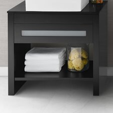"<strong>Ronbow</strong> Contempo 36"" Wood Vanity Base"