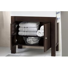 "Contempo 31"" Bathroom Vanity Base"